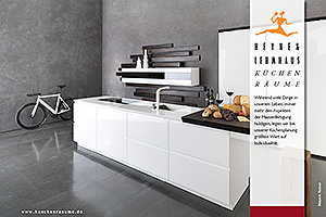 Individuelle Küchenplanung: Bax-Küchen, Häcker-Küchen, Rational ...