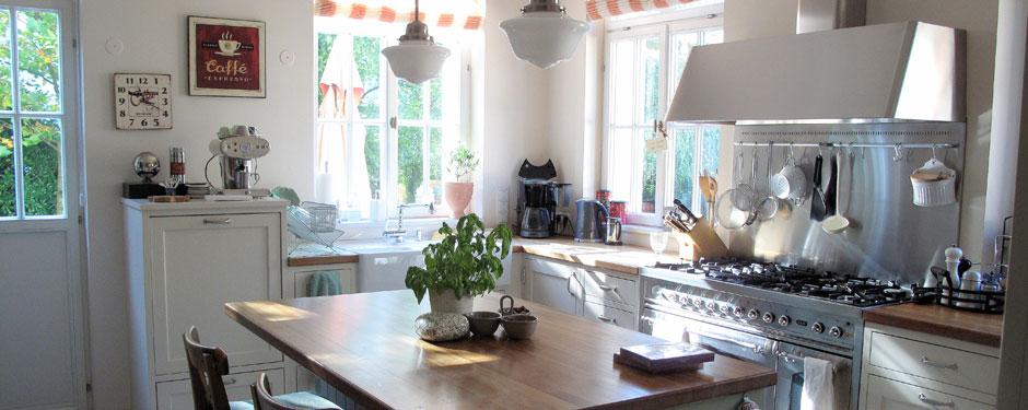 Küchen Frankfurt von - Heyne & Lehmhaus Küchenräume - Küchenstudio ...