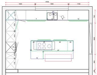 Küchenstudio plan  Küchen Frankfurt von - Heyne & Lehmhaus Küchenräume - Küchenstudio ...